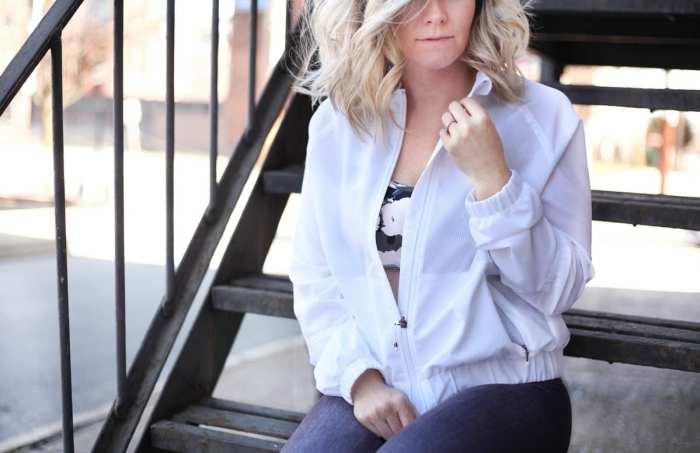 Pittsburgh Blogger - Lucy IndiGO- Forever 21 Activewear- Athleisure- Fitness-Fashion-Ashley Pletcher