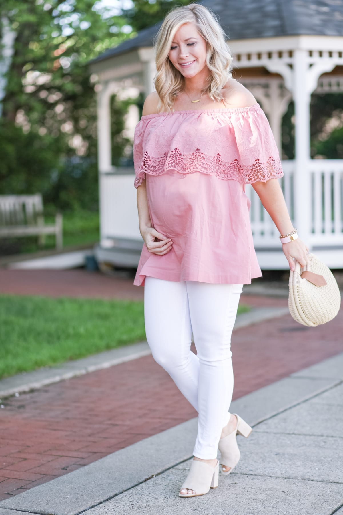 Trendy Maternity Dresses