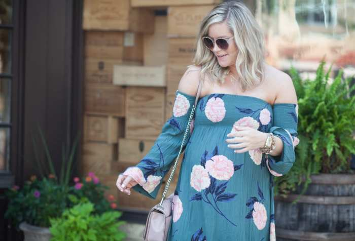 Ashley Pletcher - blogger - fashion blogger - Nordstrom - Pittsburgh- Summer to Fall