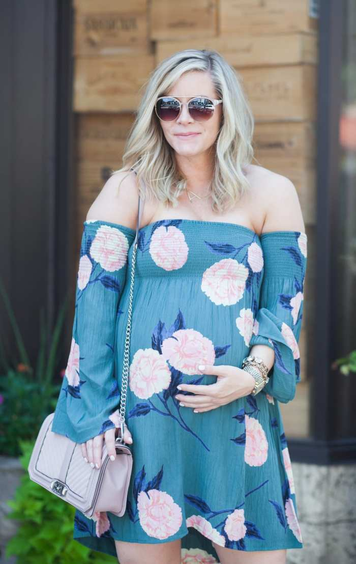 Ashley Pletcher -Mom Blog- Summer to Fall- Date Night Look