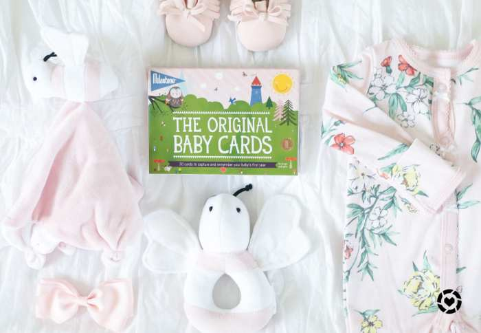 Ashley Pletcher- Instagram-Baby Cards