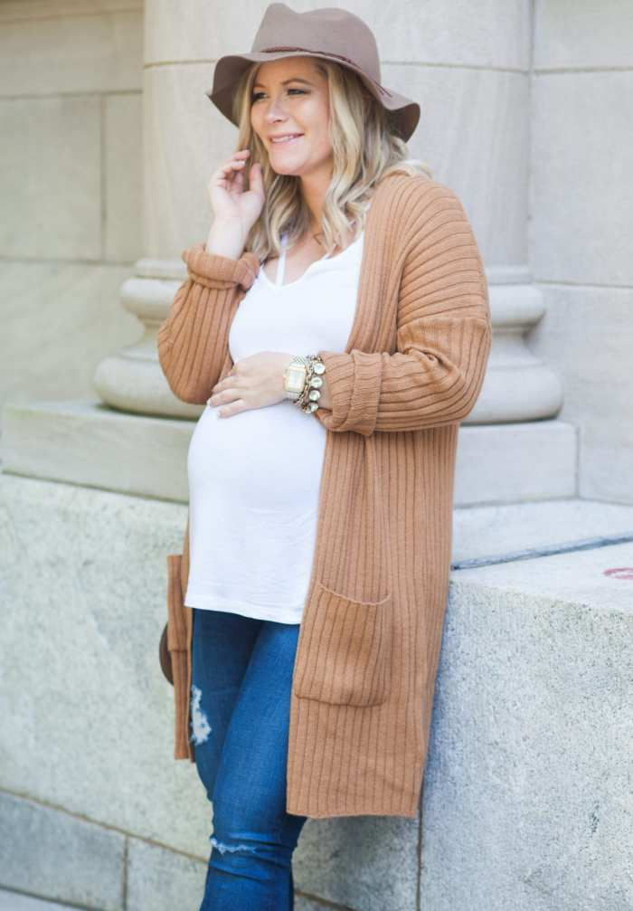 Ashley Pletcher - blogger - fashion blogger - Anniversary Sale- Nordstrom-Fall Uniform