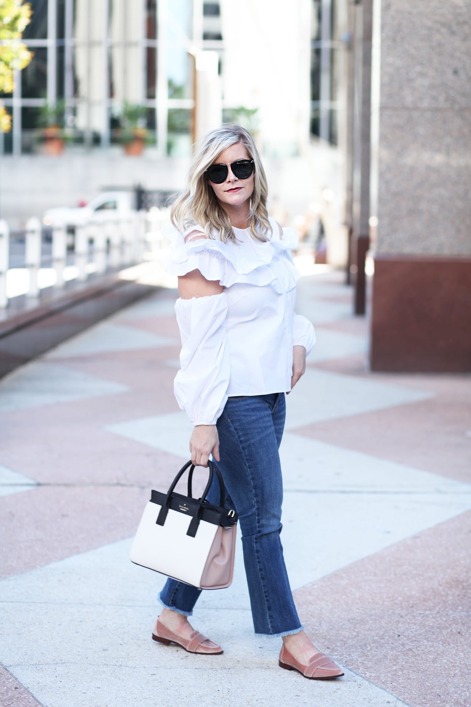 How to Manage Your Post Baby Wardrobe with Rent the Runway Unlimited