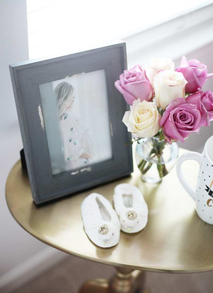 Nursery Decoration - Baby Girl