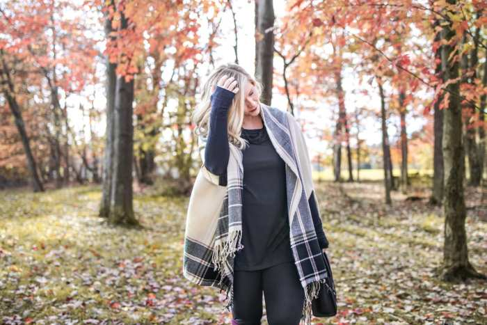Layer- Cuddl Duds- Fall Fashion-Macys - Layering Pieces