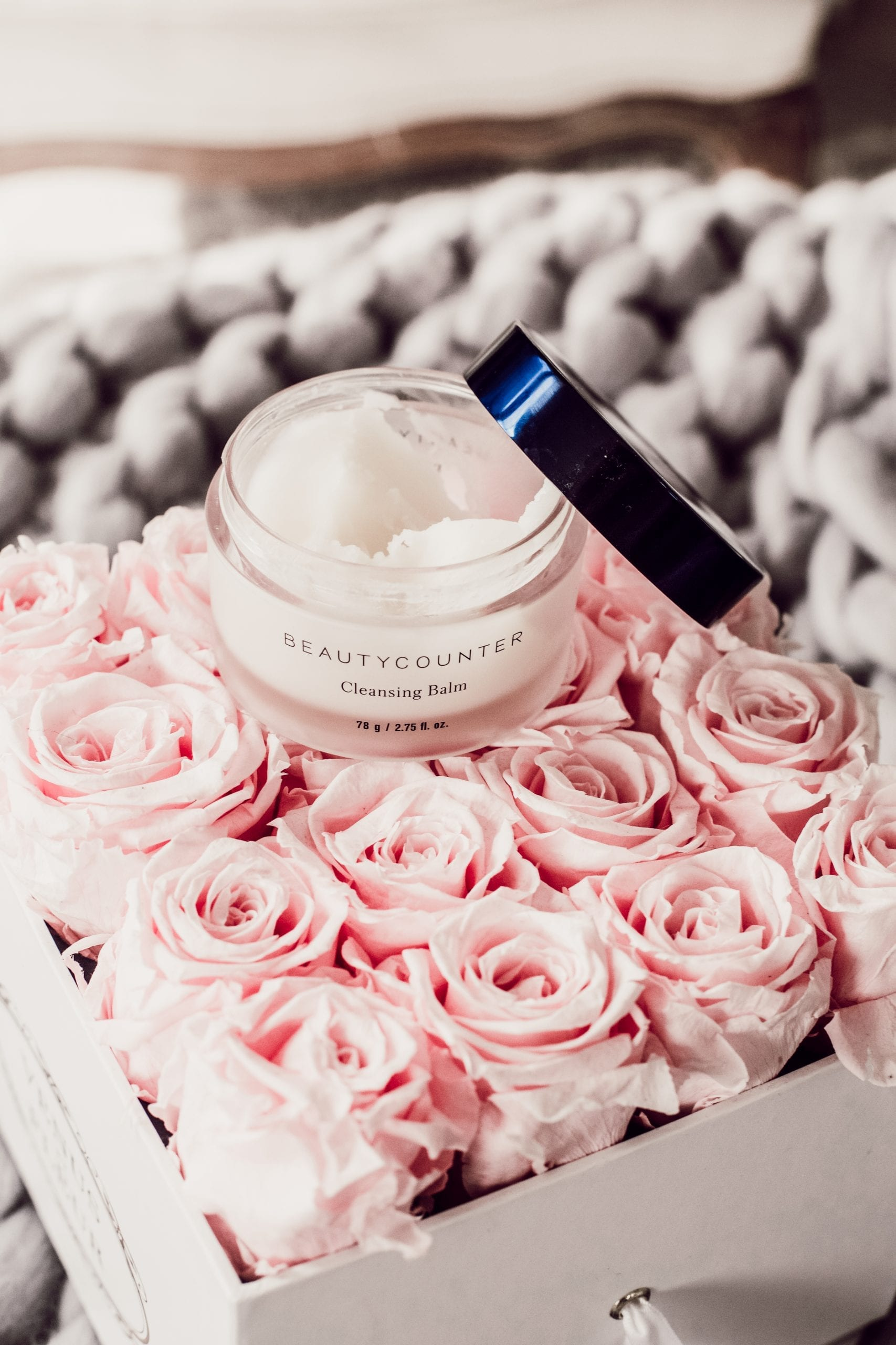10 Ways to Use Beautycounter Cleansing Balm + Giveaway!