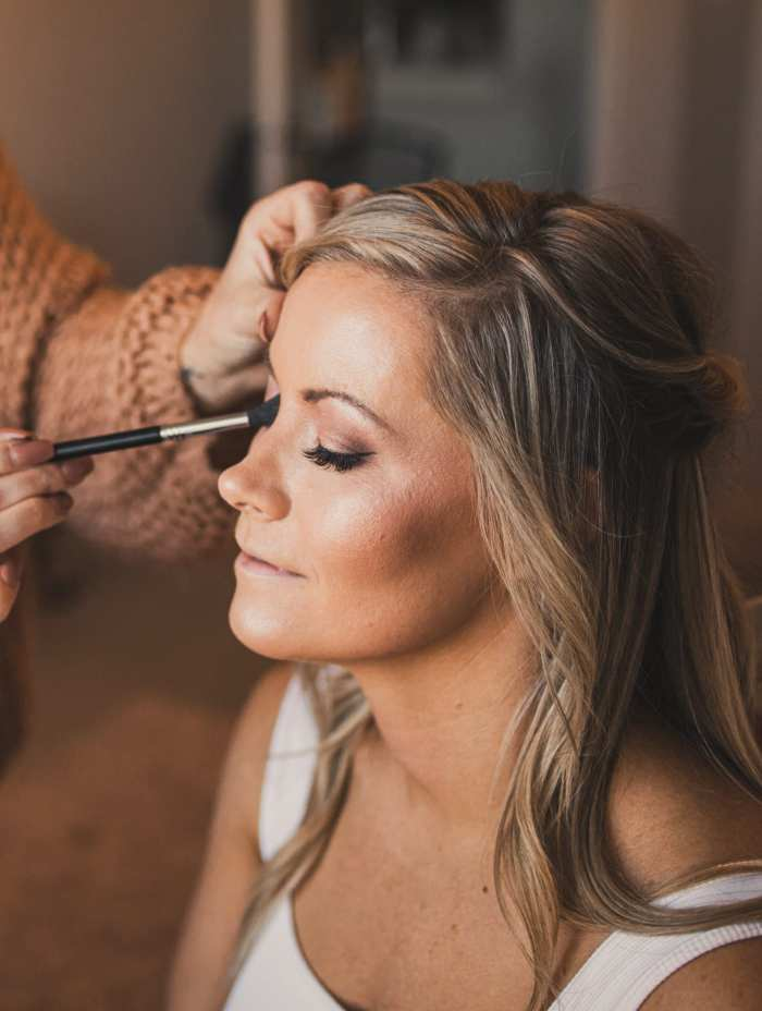 Pittsburgh Makeup Artist- Tricia Corona- Professional Makeup- Pittsburgh Wedding- Burgh Brides