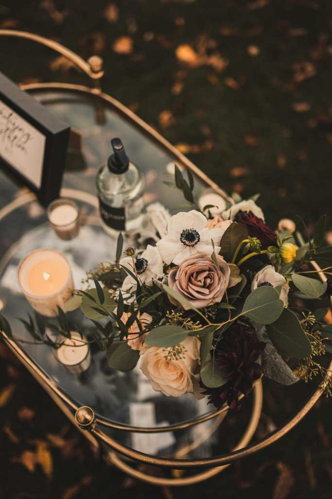 Pittsburgh Florist- Moody Florals- Moody Floral Arrangement - Stems Florals - Burgh Brides