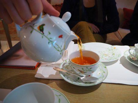 Thé noir / Black tea