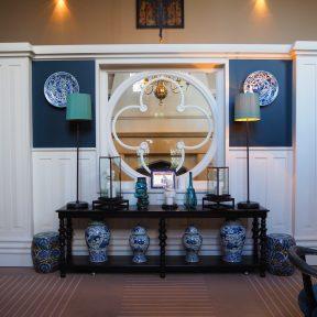 Binswood Hall Leamington Spa
