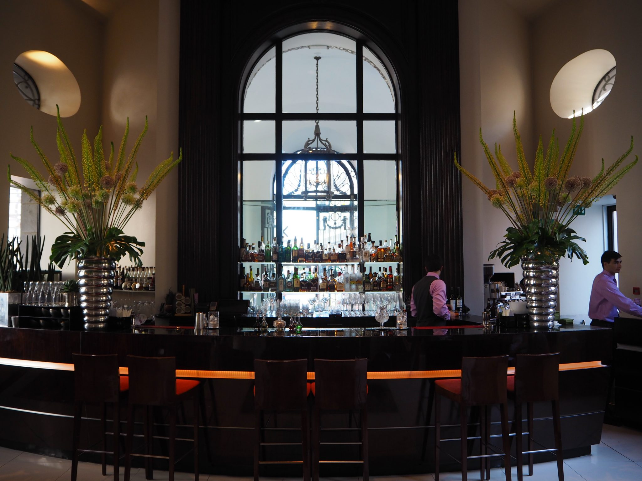 The One Aldwych Hotel Lobby Bar, London