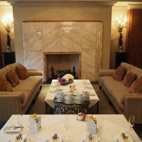 The Westbury Hotel Dublin - The Gallery