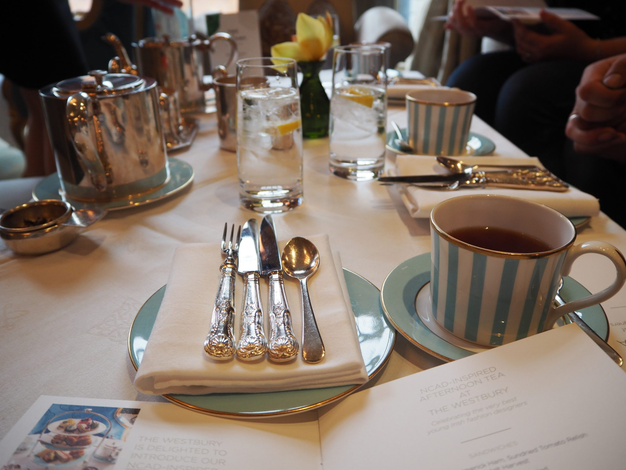 The Westbury Blend Tea