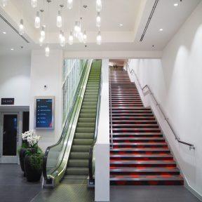 The Lobby at Amba Hotel Marble Arch London