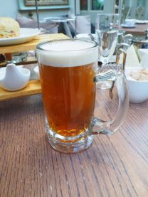 Coombe Ale