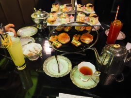 Afternoon Tea at The Edgbaston Boutique Hotel, Birmingham – Review ★★★★★