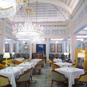 The Lanesborough Hotel London