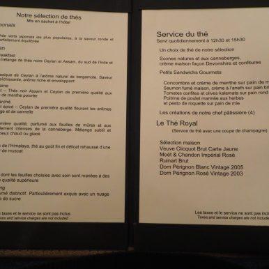 Ritz-Carlton Montréal
