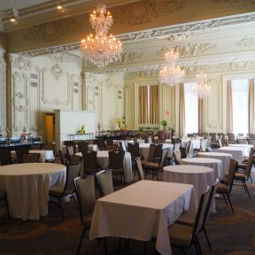 The Omni King Edward Hotel Toronto - Ballroom