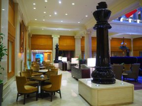 The Omni King Edward Hotel Toronto - Lobby