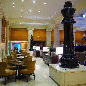 The Omni King Edward Hotel Toronto - Lobby