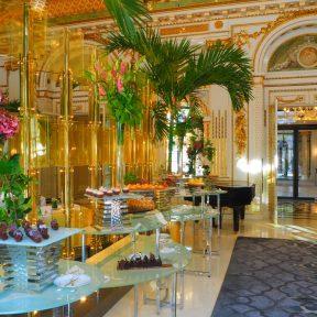 Lobby - Peninsula Paris