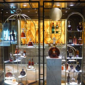 Hôtel de Crillon Paris - Boutique