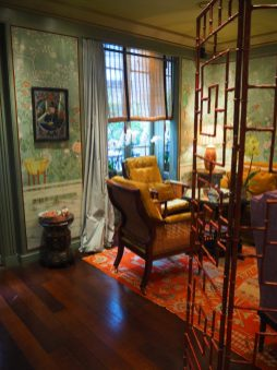 Hotel Daniel Paris - Tea Room / Salon de Thé