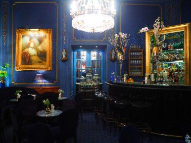 Hotel Sacher Wien Vienna