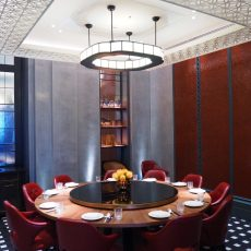 Mei Ume restaurant - Four Seasons at Ten Trinity Square London
