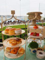 Çırağan Palace Kempinski IstanbulAfternoon Tea