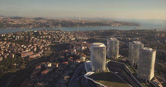 Raffles Istanbul Zorlu Center