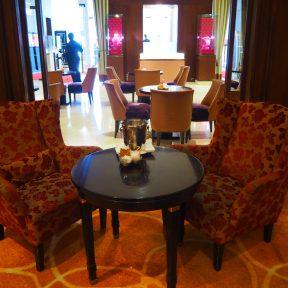 Jahreszeiten Lobby Lounge