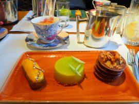 Tea Time du Prince de Galles Paris – Avis ★★☆☆☆ (French/Français)