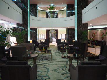 Waldorf Astoria Berlin - Lobby