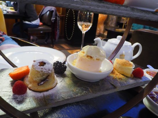 Traditional and Kids afternoon tea Cakes & Sweets