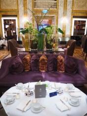 The Imperial Hotel HalleNsalon
