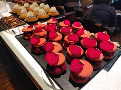 Royal Monceau Raffles Paris Afternoon Tea / Tea Time / Goûter