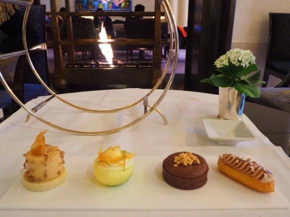 Cakes & Sweets / Gâteaux & Pâtisseries - Park Hyatt Paris-Vendôme