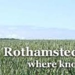 Rothamsted International Fellowship for Developing Countries 2017 – UK