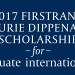 FirstRand Laurie Dippenaar Postgraduate Scholarship for South African Students 2017/2018