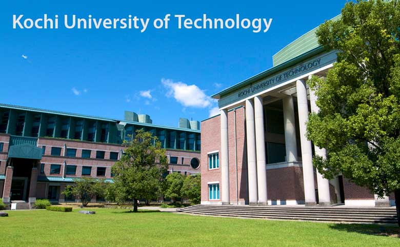 Kochi-University of technology Japan