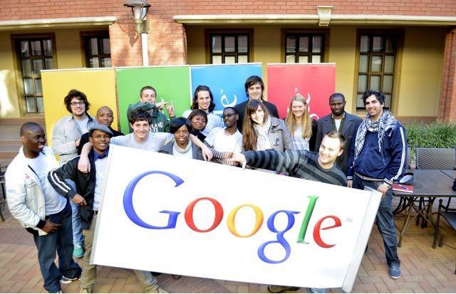 Job At Google Nigeria Product Marketing Manager Social And Consumer