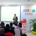 Internet & Tech: Industry Experts discuss Content Creation and Distribution at Google SYNC 2013 conference