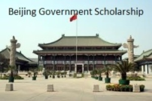 Beijing Government Scholarship