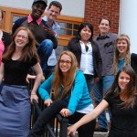 Global Youth Leadership Scholarship in Canada for Youths from Developing Countries 2017