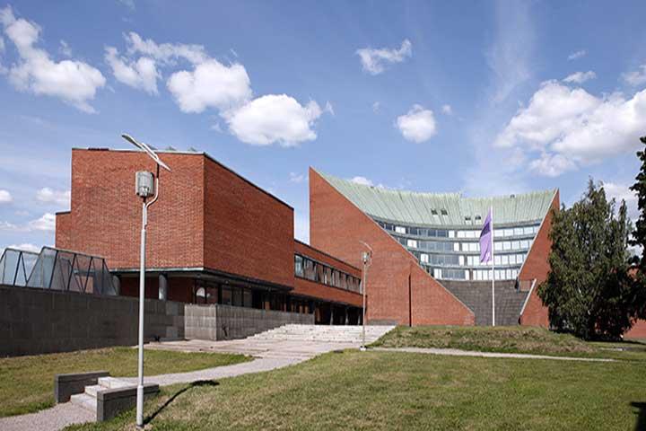 Aalto University, Finland