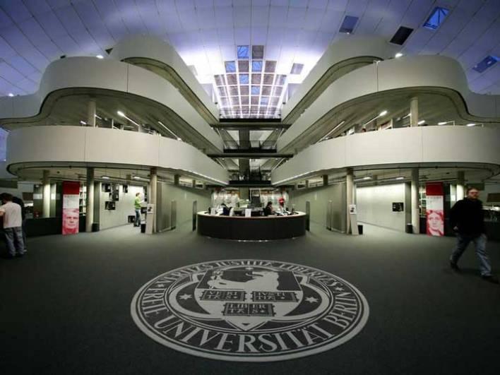 Freie Universitaet Berlin, Germany
