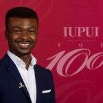 Meet Ayo Otun – Nigerian Student Who Won IUPUI (USA) Most Outstanding Student 2016