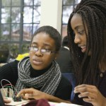 AWELE Academy Coding Bootcamp for African Girls 2017